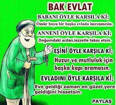 Learn Turkish, Allah Islam, Meaningful Words, Baby Knitting Patterns, Quotations, Texts, Poems, Funny Pictures, Humor