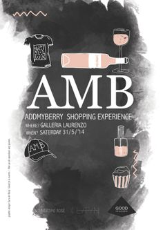 ADDMYBERRY shopping experience See you at Galleria Laurenzo at Ghent!  www.addmyberry.com