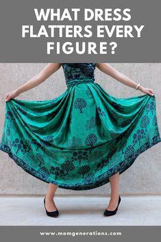 What Dress Flatters