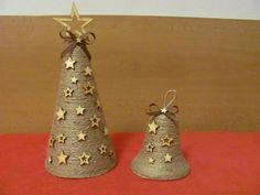 Vánoce Decorative Bells, Home Decor, Decoration Home, Room Decor, Home Interior Design, Home Decoration, Interior Design