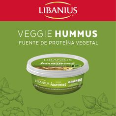 ¡Te encantará el sabor de Veggie Hummus con Alcachofa y Espinaca! Perfecto para dipear sin culpa 👍#Libanius #BackToFit #BackToBasics Hummus, Garden Pots, Veggies, Blame, Artichokes, Garden Planters, Garden Container, Vegetable Recipes, Vegetables