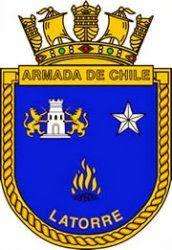 19 mejores imágenes de Escudos Barcos Chile  2e7ea6ffe8f
