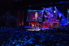 TED speakers are quoting Marx and talking about extensive new wealth redistribution programs, making the conference for digital elites a surprising hotbed for leftist economic ideas.