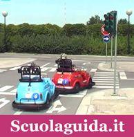 Patenti vere per piloti in erba all'Italia in Miniatura - Curiosità