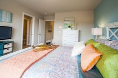 The Marion Floor Design - Master Bedroom  #SEAPACHomes, Premiere #SnohomishCountyBuilder, #NewHomesEverett, #NewHomesBothell #NewHomesSeattle #InteriorDesign #Bathrooms #MasterSuite #Sinks #Toilets #Countertops #HardWoodFloors #MasterBathroom #Kitchens #Bedrooms http://seapachomes.com/available-homes.php