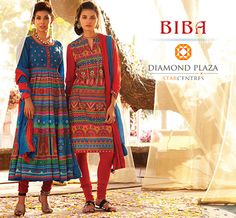 Make everyday a fashionable day for your little doll with Biba's new collection @ Diamond Plaza.