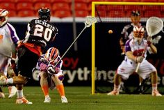 Hail to the Victors, Outlaws Defeat Nationals, 2-0 to start 2012 season