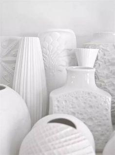 #色系#陶瓷的纯白美学_时尚_沃微圈 - 微信文章,微信分享,微信营销