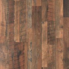 Shop Pergo Smooth Roadhouse Oak Laminate Wood Planks Sample at Lowe's Canada online store. Find Laminate Samples at lowest price guarantee. Wood Plank Flooring, Oak Laminate Flooring, Wood Planks, Kitchen Flooring, Flooring Ideas, Pallet Floors, White Flooring, Garage Flooring, Modern Flooring