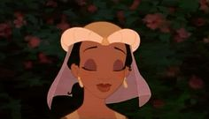 Pin for Later: 10 Reasons Disney Princesses Are the Ultimate Source of Beauty Inspiration Their eyebrows are always perfectly shaped. Try these quick tutorials from Instagram to brush up on your brow game.