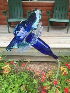 Glassware garden art - Some Of The Common Garden Ornaments Explored – Glassware garden art