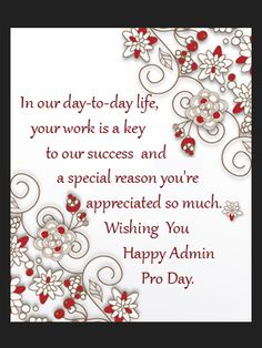 Funny professional administrative day quotes secretary day sayings free online happy admin day ecards on administrative professionals day m4hsunfo