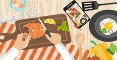Arranca hoy mismo a gestionar la presencia online de tu negocio con estas estrategias de marketing para bares, cafetería y restaurante.