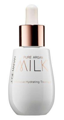 ***Skin Savior! Josie Maran Argan Milk***