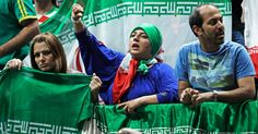 Weight Lifting Website Hacked as Iranian Fans Protest Judgment