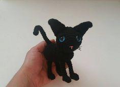A[mi]dorable Crochet: Cat Free Pattern **Amigurumi Queen on Pinterest