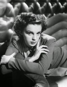Vintage Glamour Girls: Judy Garland