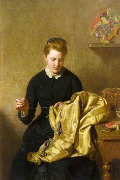 Tecer, costurar, tricotar, bordar… Galeria 13 | ARTECULTURA