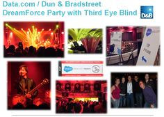 D&B at #DF14 with Third Eye Blind