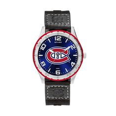 Men's Montreal Canadiens Gambit Watch, multicolor