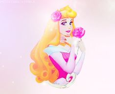 Disney princess shared by ️mio-mio on We Heart It Arte Disney, Disney Pixar, Disney Characters, Disney Princesses, Disney Princess Aurora, Im A Princess, Disney Dream, Disney Love, Disney Stuff
