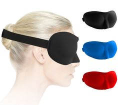 Try the Original Sweet Dreams Sleep Mask