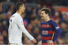 """Juventus midfielder Paul Pogba has discussed the notion that Lionel Messi and Cristiano Ronaldo are """"selfish"""" footballers. The Frenchman h. Messi Vs Cristiano Ronaldo, Cristiano Jr, Neymar, Messi Cr7, Camp Nou, Lionel Messi 2017, Real Madrid, Athletic Bilbao, Fifa"""