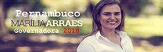 BLOG DO MANUEL MARIANO: Marília Arraes tem o nome lançado a governadora em...