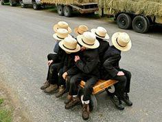 .amish boys