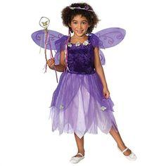 Rubies Peri Çocuk Kostümü Lüks RUB882258 | Vipçocuk