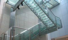 Glass Steps 2