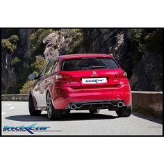 Peugeot 308 GTI 1.6 (270cv) - #Inoxcar #Racing #Tuning #Peugeot