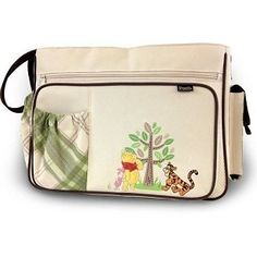 Rather you have one, two, three, or four babies, you will find that this large Disney #diaperbag is exactly what you have been looking for!
