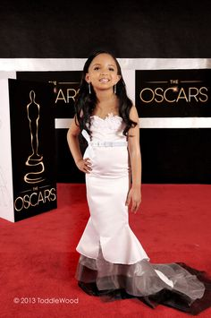 Golden Globes Celebrity Children Red Carpet Pictures