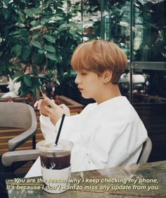 Bts Quotes, Mood Quotes, Lyric Quotes, Aesthetic Captions, Aesthetic Pictures, Korean Quotes, Nct Doyoung, Living Under A Rock, Nct Life