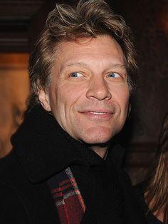 Jon Bon Jovi | Jon Bon Jovi on Al Pacino and Hurricane Sandy Concert