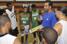 Soles de Santo Domingo Este inician prácticas polideportivo en Villa Duarte | NOTICIAS AL TIEMPO