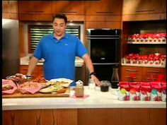 Jeff Mauro Interview with @7onashoestring for the #RedCupShowdown