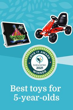 Best toys for 5-year olds Lite Brite, Top Toys, Baby Center, 5 Year Olds, 5 Years, Activities, Education, Children, Young Children