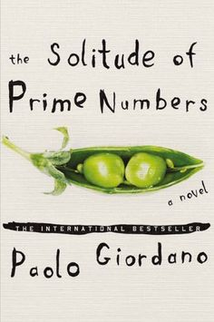 The Solitude of Prime Numbers is one of the best books I've read in 2010. This book is a poignant story of two lost souls, one injuring his body to protect himself from feeling his emotional pain and the other starving herself to feel some control over a life she finds in free spin. Both are gentle spirits but ultimately, living lives that have gotten away from them, that are out of their control.