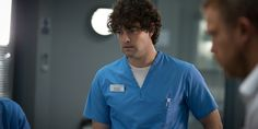 Lee Mead to swap Casualty for Holby City - plus Jaye Jacobs returns