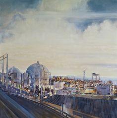 San Onofre - April Raber