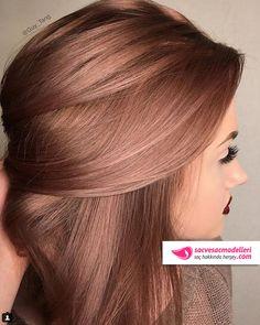 rose gol saç rengi (7)