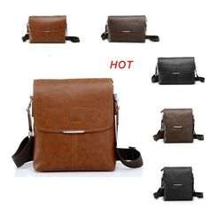 Ipad Bag, Messenger Bag Men, Luggage Bags, Leather Bag, Fashion Men, Shoulder Bag, Men's Bags, Free Shipping, Business