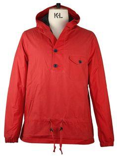 Oliver Spencer Wax Jacket