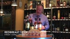 """Michael's new Taste of Ireland Irish Whiskey Flight !  Taste of Ireland Irish Whiskey Flight includes: Jameson Redbreast, 12 Yr """"Single Pot Still"""", Green Spot Yellow Spot, 12 Yr  Price: $18. The flight consists of four ½-ounce samplings of featured whiskey. No substitutions, please. Stop in the Restaurant soon to try the new Taste of Ireland Irish Whiskey Flight!  NEXT DOOR AT Michael's Wine Cellar Fans of Irish Whiskey are also invited to stop into our adjacent wine and spirits store…"""