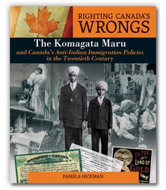 Righting Canada'S Wrongs: The Komagata Maru And Canada'S Anti-Indian Immigration Policies In The Twentieth Century - Immigrants Canada Store Canadian Law, Canadian History, Immigration Canada, Immigration Policy, Social Studies Curriculum, Social Studies Resources, Global Citizenship, Residential Schools, Challenges And Opportunities