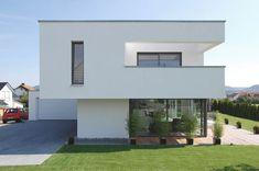 """Projekt """"Wohnhaus Milanweg Aalen""""...competitionline"""