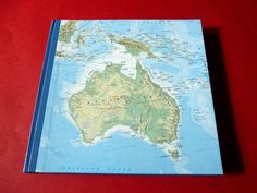 Reisetagebuch+Australien+von+SK+Schöne+Bücher+auf+DaWanda.com