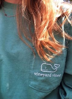 Vineyard Vines is so awesome!